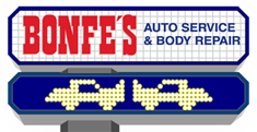 Bonfe's Auto Body & Service Repair
